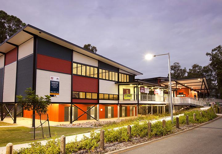 Loganholme Community Centre, Loganholme