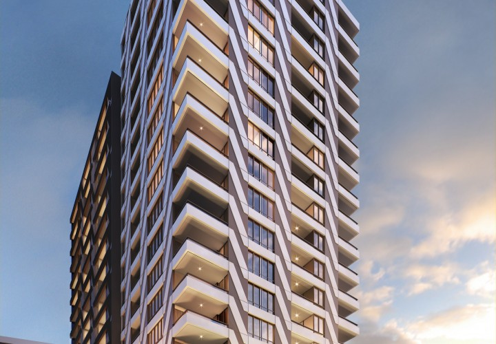 ALTO APARTMENTS, TOOWONG