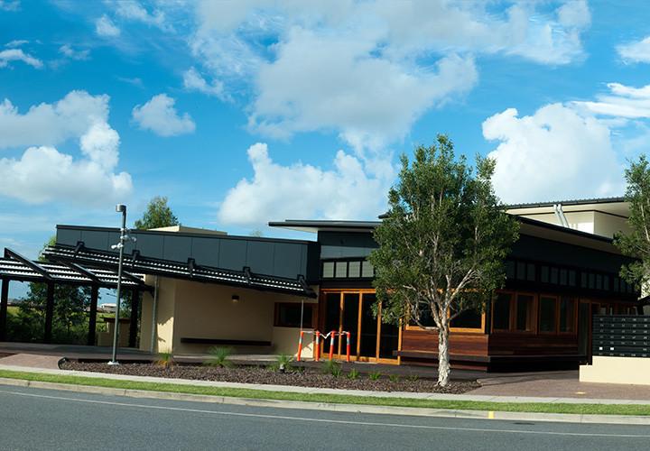 Lakes Vista Office Park, North Lakes