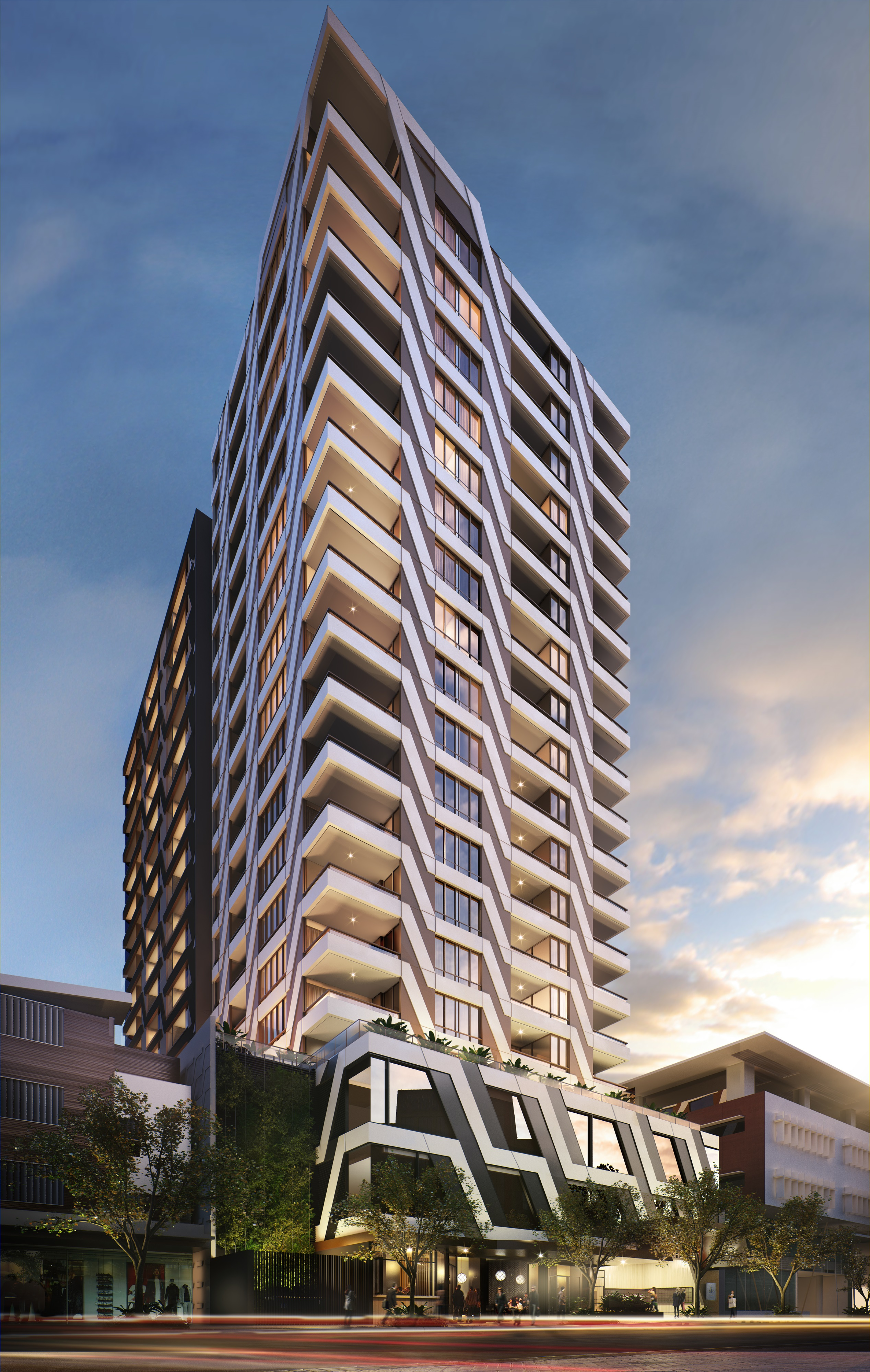 Blackwatch Projects Commercial and Residential Construction